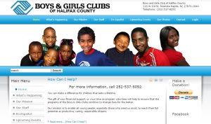 Boys & Girls Club of Halifax Co.