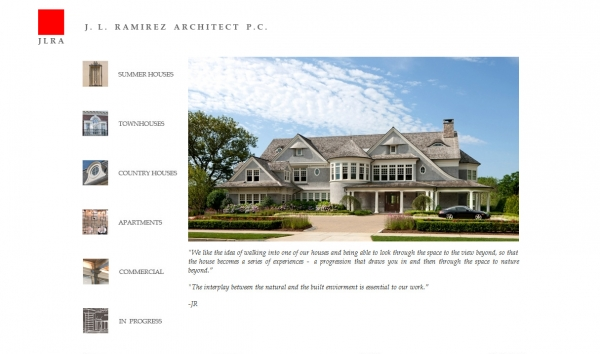 J. L. Ramirez Architect, P.C.